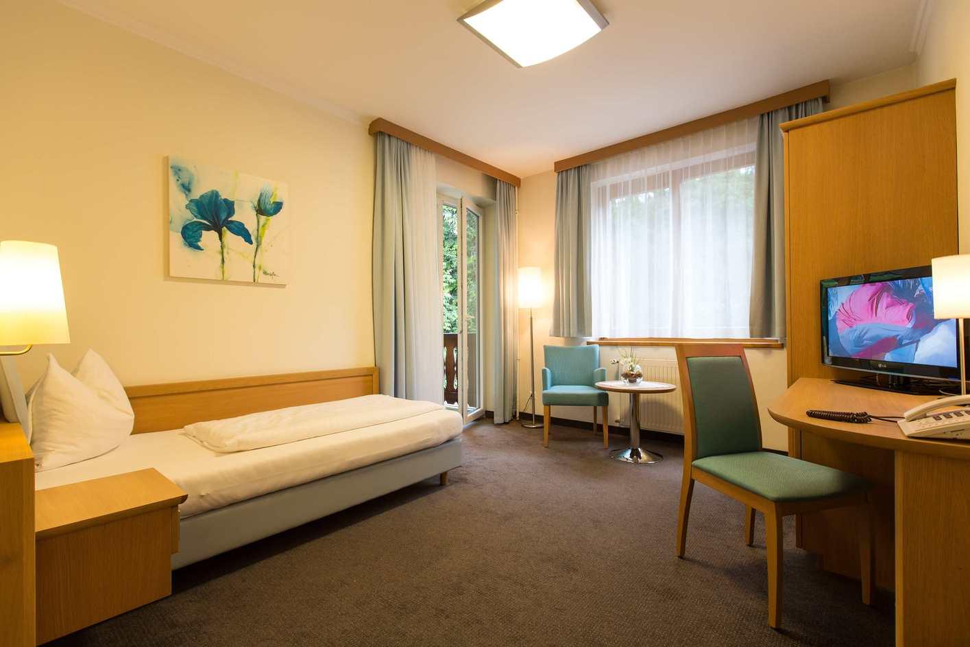 OptimaMed Weißbriach Zimmer (3)