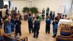 Besuch Kindergarten Gitschtal_OM Weißbriach_042019_1