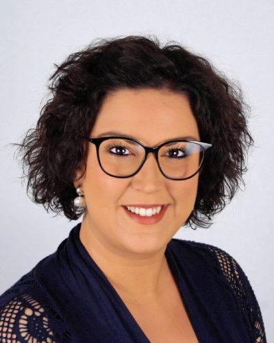 Sara Koschutnig - Klinische Psychologin